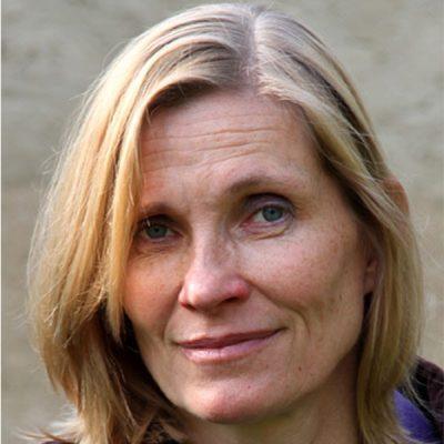 Gudrun Kaufmann